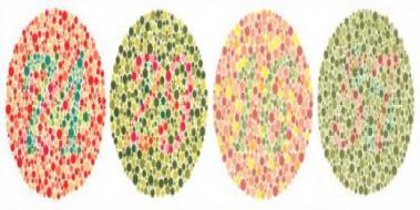 Renk Körlüğü Belirtileri Ve Tedavisi Renkkorlugugentr